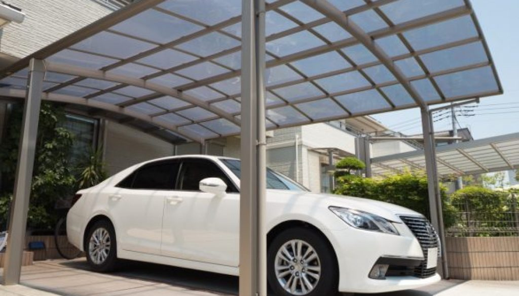 Caring for your Car with Melbourne Carports