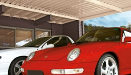 Carports in Melbourne