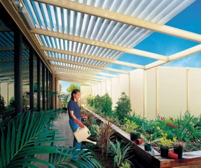What To Know About Building Pergolas