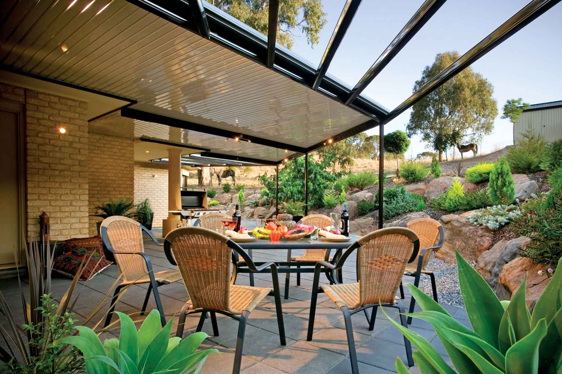 , Tips to Design and Personalise Your Melbourne Pergolas