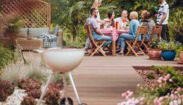 Mental Health Benefits of Being Outdoor