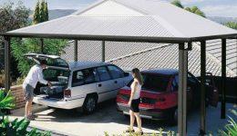 Patios Verandah Carport
