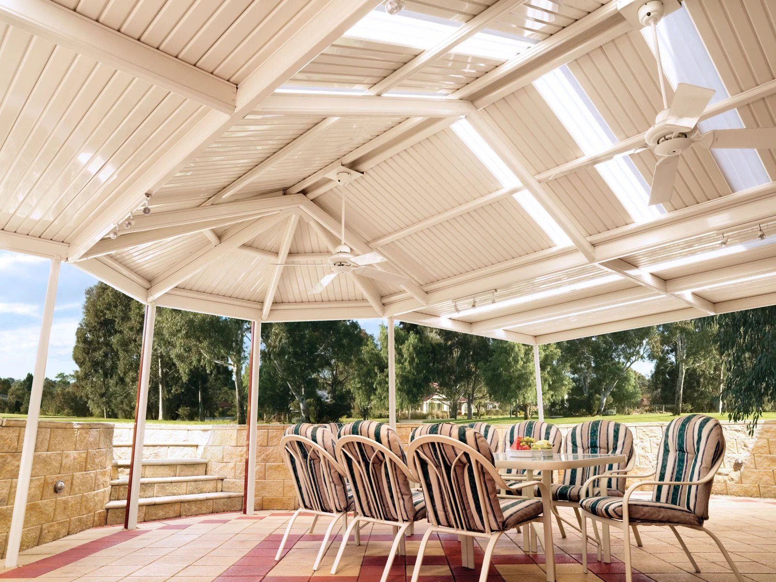 , Why Stratco Gazebos Are the Best Choice For Your Home