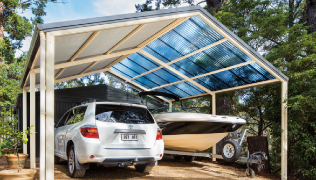 What Sets Stratco Carports Apart From Its Competitors?