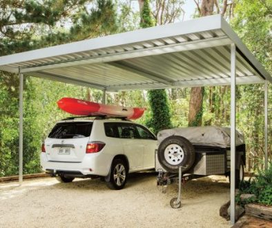 A Beginner's Guide To Carports