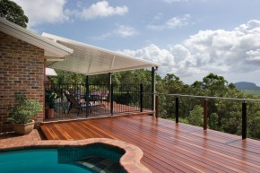 Decking - Outdoor Impressions