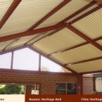 heritage red traditional gable2
