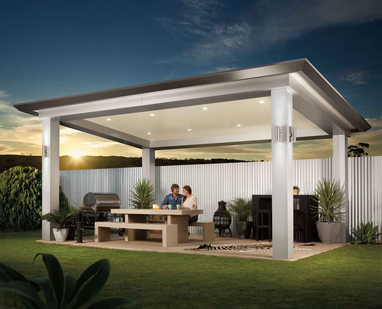 Melbourne Pergolas, Patios & Carport Installers | Outdoor ...