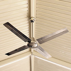 outback verandah patio accessories fan