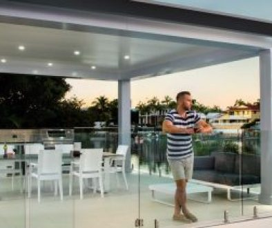 Why You Need a Stratco Patio For Your Home