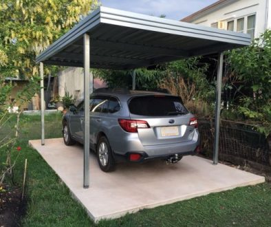 Carports for Melbourne Homes: Why You May Need One