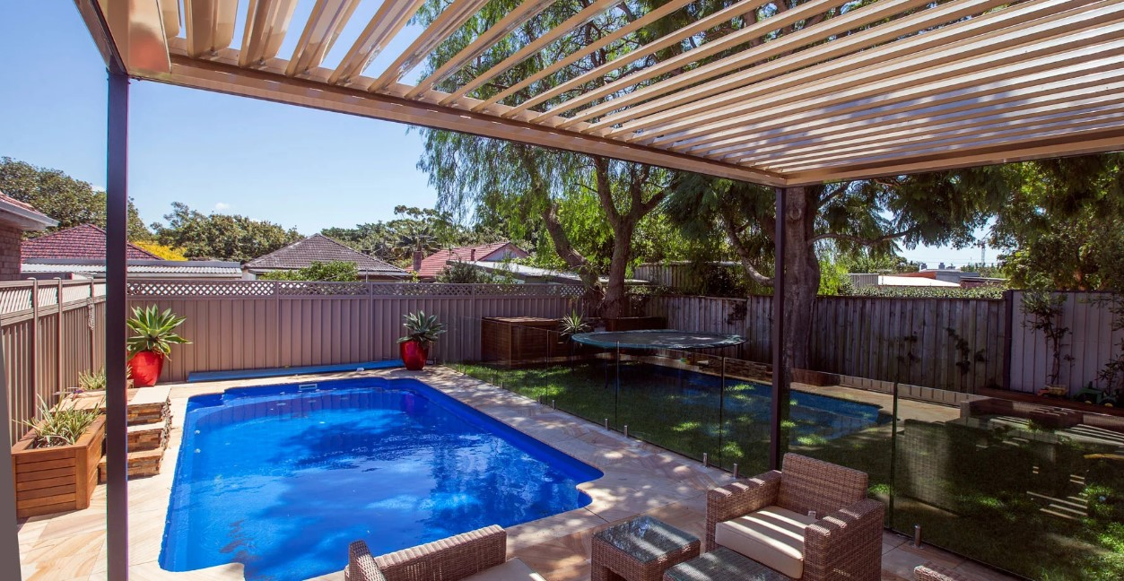 , Pergola Builders for Melbourne Outdoor Landscaping and Swimming Pools
