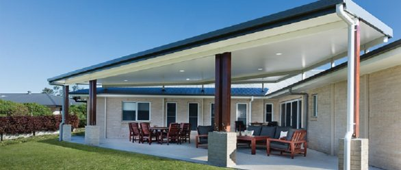 , Installing A Pergola: What You Need