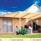 verandahs, melbourne, patio, installers, melbourne, sand, dune, mist, green, heritage, red, metal, installation, carport, patio, Colours Come to Life…