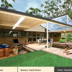 verandahs, melbourne, patio, installers, melbourne, sand, dune, mist, green, heritage, red, metal, installation, carport, patio, Colours Come to Life…
