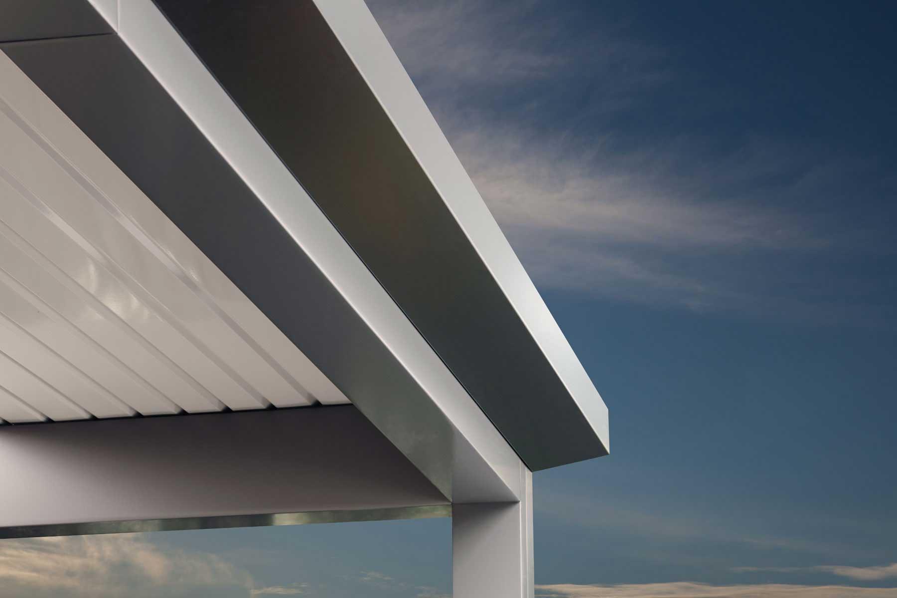 , Pavilion