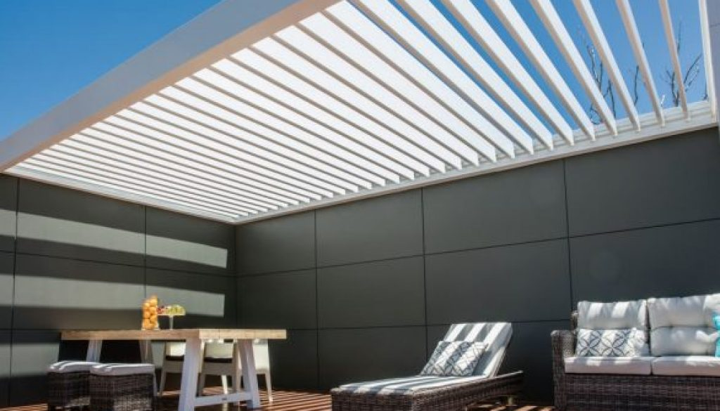 , Choosing The Right Designs For Your Verandahs, Pergolas, and Patios