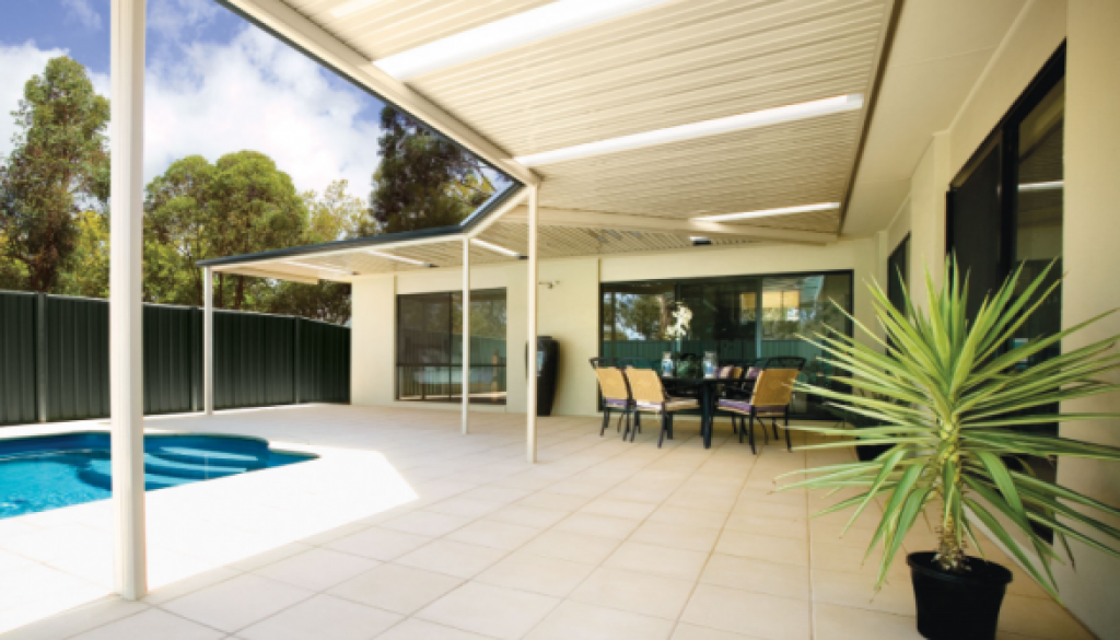 Best Uses for a Stratco Verandah All Year Round